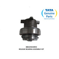 TATA MOTORS PRIMA 2528.K RELEASE BEARING ASSEMBLY KIT 886325010053