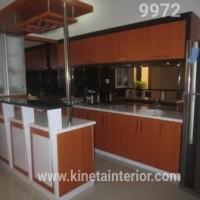 kitchen set dan semua furniture duco n hpl