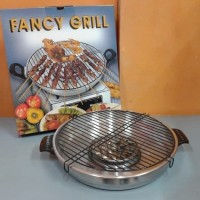 Magic Roaster / Fancy Grill Maspion - Alat Grill