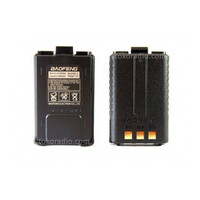 Battery UV-5R UV5R F9 5RUV UV6R Baofeng Pofung Werwei Firstcom Batere