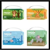 PROMO! Neppi premium diapers pants M28 / L26 / XL22