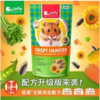 AL086 Alex Hamster Food Mixture 500gr