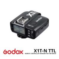 Transmitter Godox X1T-N TTL Remote Controller For Nikon