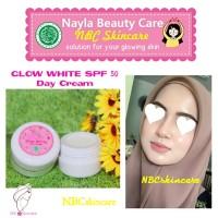 NBC Skincare - Glow white Day Cream SPF 50