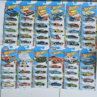 Harga hotwheels real car sortir