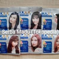 Miratone Conditioning Cream Color/Pewarna Rambut Sachet