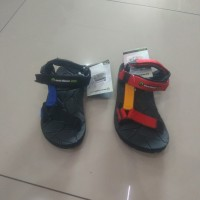 SANDAL ANAK GUNUNG HIKING PANTAI TRAVELLING ORIGINAL OUTDOOR PRO TRON
