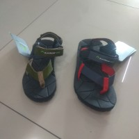 SANDAL ANAK GUNUNG HIKING PANTAI TRAVELLING ORIGINAL OUTDOOR PRO SKIDS