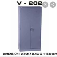Lemari Arsip VIP V 202