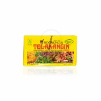 TOLAK ANGIN PLUS MADU BOX 12 PCS