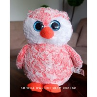 Boneka Owl lucu