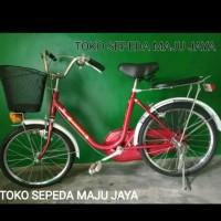 Jual Sepeda Mini Ukuran 20 Asli Merk Phoenix Model Klasik Jadul Kota Jambi Mastrip Setiabudi Tokopedia