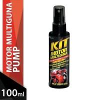 Kit Motor Multiguna 100ml