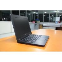 Terlaris - Laptop Dell 7250 Intel I5 Ram 8gb Windows 8 Ori Ssd 256gb - Hitam