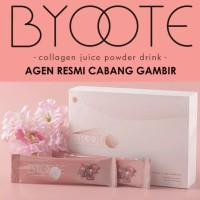 BYOOTE COLLAGEN HALAL BPOM AGEN RESMI JAKARTA PUSAT PACKING BUBBLEWRAP