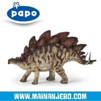 PAPO Dinosaurus - Stegosaurus 55079
