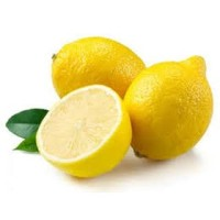 Buah Lemon Import