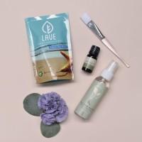 Original Acne Prone Skin Package - FREE BRUSH! Kualitas TOP