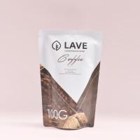 Ori Lave Mask - Coffee (Organic & Vegan) Paling Laku