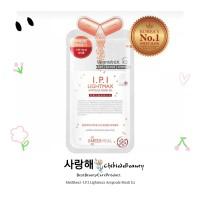 MEDIHEAL - I.P.I Lightmax Ampoule Mask Ex Original Korea