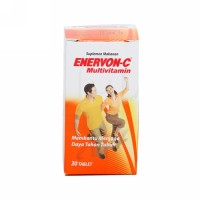 ENERVON C BOX 30 TABLET