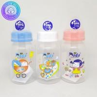 Botol Susu Dodo PP Eko 125ml 4oz BPA Free