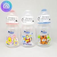 Botol Susu Dodo PP Inova 125ml 4oz BPA Free