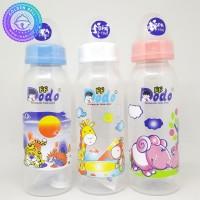 Botol Susu Dodo PP Eko 250ml 9oz BPA Free