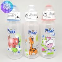 Botol Susu Dodo PP Inova 250ml 9oz BPA Free