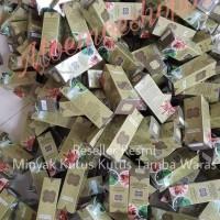 HOT SALE Herbal Oil (Minyak Kutus Kutus) Untuk Penyakit Nyeri Haid