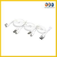 PROMO Kabel Data Android Kabel Charger Micro DAP ORIGINAL DM200 Cable