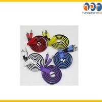 PROMO CABLE KABEL DATA MICRO USB DAP DPM100 PANJANG 100CM ORIGINAL