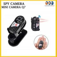 PROMO Mini Wireless Hd Wifi Ip Camera Q7 Surveilliance SPY Camera Vide