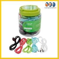 PROMO CABLE KABEL DATA MICRO USB DAP DYM100 PANJANG 100CM ORIGINAL