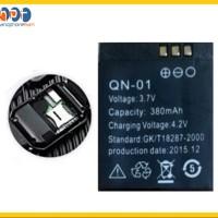 PROMO Baterai Smartwatch Dz09 U9 A1 Batre Battery Smart watch Berkuali