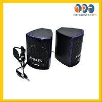 PROMO Speaker Fleco F-018 X-Bass Speaker Active Fleco F018 Untuk Hp Ko