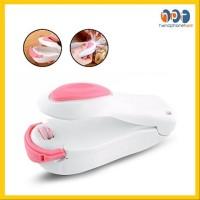 PROMO Super Handy Sealer Mini Plastic Pengemas Dan Perekat Makanan Pla