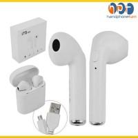 PROMO Headset Bluetooth Stereo 4.2 Sport True Wireless Earphone Airpod