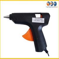 PROMO Glue Gun 40w Alat Lem Tembak Listrik Pistol 40 W 110-240V Hot M