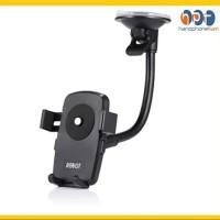 PROMO Holder HP Mobil ROBOT RT CH06 Car Holder GPS Aluminum Tube Sili