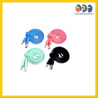 PROMO Cable Charger Type C DAP DPT100 2.4A FULL Data Kabel Type-C 100c