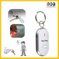 PROMO Gantungan Kunci Siul ON OFF KEY FINDER Whistle Led Lamp Alarm Mo