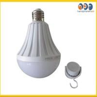 PROMO Bohlam Suncom LED 15W Lampu USB Emergency Hemat Energi Dan Listr