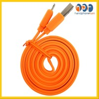 PROMO Kabel Data Lightning Iphone 5 6 7 FRIWOL CBL 759 2.4A Fast Charg