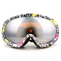 Scientoo NICE FACE NF 120 Bulat Snowboard Goggles Mask Ski