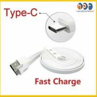 PROMO DAP Cable Type C DT100 Kabel Xiaomi Type C 100cm Original DAP Fa