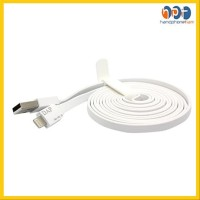 PROMO Cable Data 200cm IPhone IPad Charger Kabel Data Lightning Origin
