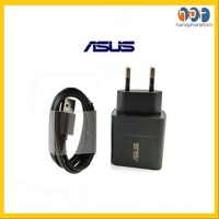 PROMO Travel Charger Asus Zenfone Original Kapasitas 1 Ampere Support