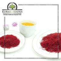 Saffron / Kuma Kuma Jaminan Original 0.25 Gram