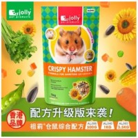AL040 Jolly Crispy Hamster 1kg